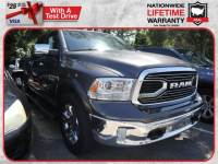 2016 Dodge Ram 1500 Longhorn Limited Pickup