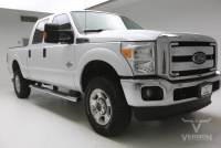 Used 2015 Ford F-350 SRW XLT Texas Edition Crew Cab 4x4 Fx4 in Vernon TX