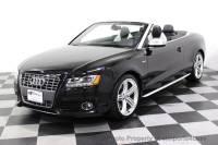 2011 Audi S5 AWD 3.0T quattro Prestige 2dr Convertible