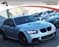 2011 BMW M3 4dr Sedan