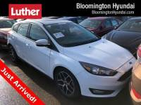 2017 Ford Focus SEL in Bloomington