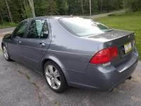 2007 Saab 9-5 4dr Sedan w/Aero Package