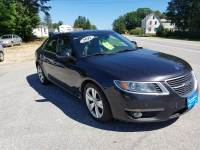 2011 Saab 9-5 Turbo4 4dr Sedan