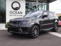 2018 Land Rover Range Rover Sport AWD HSE Dynamic 4dr SUV