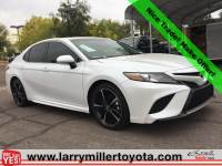 Used 2018 Toyota Camry For Sale | Peoria AZ | Call 602-910-4763 on Stock #91057A