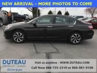 Used 2017 Honda Accord EX-L For Sale in Lincoln, NE
