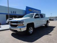 Pre-Owned 2018 Chevrolet Silverado 1500 Crew Cab Short Box 4-Wheel Drive LT VIN 3GCUKRECXJG245114 Stock Number 25321A