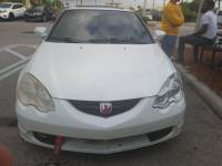 Used 2003 Acura RSX 3dr Sport Cpe Type S