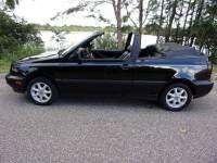 1999 Volkswagen Cabrio GLS 2dr Convertible