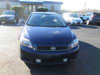 2006 Scion tC 2dr Hatchback w/Automatic