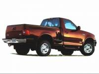Used 1998 Ford F-150 Flareside 120 For Sale in Metairie, LA