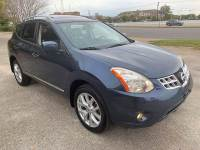 2013 Nissan Rogue SV w/SL Package 4dr Crossover