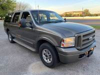 2005 Ford Excursion Limited 4dr SUV