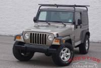 2006 Jeep Wrangler X 2dr SUV 4WD