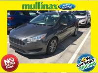 Used 2015 Ford Focus SE Sedan I-4 cyl in Kissimmee, FL