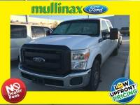 Used 2014 Ford F-250 XL Truck Crew Cab V-8 cyl in Kissimmee, FL