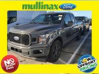Used 2018 Ford F-150 XLT Special Edition! Truck SuperCab Styleside V-6 cyl in Kissimmee, FL