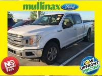Used 2018 Ford F-150 XLT W/ 3.5L Ecoboost, Luxury Package Truck SuperCrew Cab V-6 cyl in Kissimmee, FL