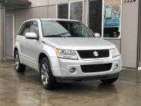 2012 Suzuki Grand Vitara Ultimate Adventure 4dr SUV