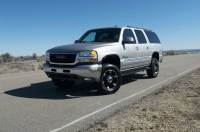 2004 GMC Yukon XL 2500HD SLE