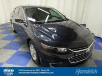2016 Chevrolet Malibu LS Sedan in Franklin, TN