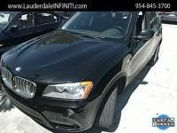 2014 BMW X3 xDrive28i xDrive28i SAV