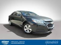 2016 Chevrolet Malibu Limited LT Sedan in Franklin, TN