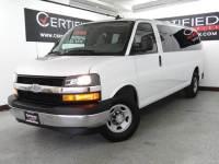 2017 Chevrolet Express Passenger LT 3500 3dr Extended Passenger Van