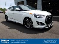 2016 Hyundai Veloster Turbo R-Spec Coupe in Franklin, TN