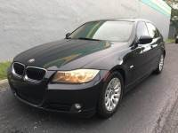 2009 BMW 3 Series 328i 4dr Sedan