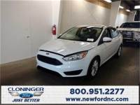 Used 2016 Ford Focus For Sale Hickory, NC | Gastonia | P555