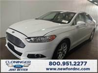Used 2016 Ford Fusion For Sale Hickory, NC | Gastonia | P553