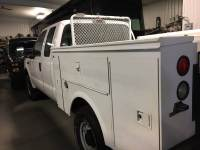 2004 Ford F-250 Service Body SD Super Cab 4X4 OFF LEASE!.....SOLD