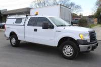2012 Ford F-150 4x4 XLT 4dr SuperCab Styleside 6.5 ft. SB
