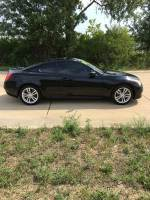 2010 Infiniti G37 Coupe 2dr Coupe