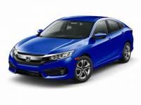 Certified 2016 Honda Civic For Sale near Washington DC   Honda of Annapolis
