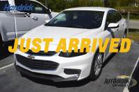 2018 Chevrolet Malibu LT Sedan in Franklin, TN