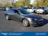 2016 Chevrolet Malibu Premier Sedan in Franklin, TN