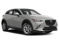 New 2019 Mazda CX-3 SPORT AWD AWD