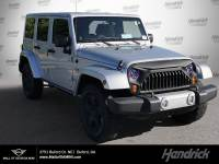 2011 Jeep Wrangler Unlimited Sahara Convertible in Franklin, TN