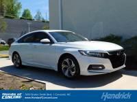 2018 Honda Accord EX 1.5T Sedan in Franklin, TN