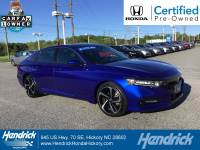 2018 Honda Accord Sport 1.5T Sedan in Franklin, TN