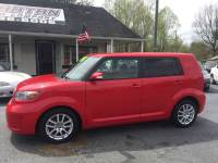2009 Scion xB RS 6.0 4dr Wagon 5M w/ RS 6.0 Package