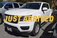 2017 Chevrolet Colorado 4WD WT Pickup in Franklin, TN