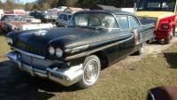 1958 Oldsmobile Eighty-Eight 4-Door Sedan