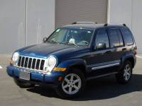 2006 Jeep Liberty Limited 4dr SUV