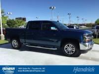 2018 Chevrolet Silverado 1500 LT Pickup in Franklin, TN