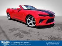 2018 Chevrolet Camaro SS Convertible in Franklin, TN