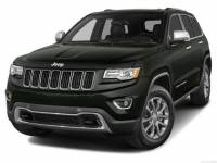 2014 Jeep Grand Cherokee Overland 4x4 SUV For Sale in Madison, WI