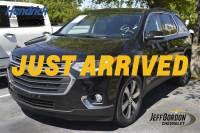2019 Chevrolet Traverse LT Leather SUV in Franklin, TN